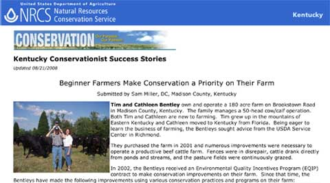 Kentucky-NRCS